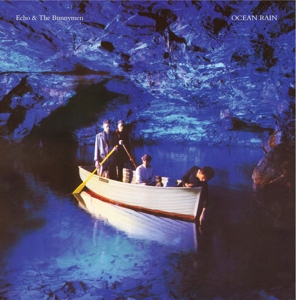 vinyl LP ECHO & THE BUNNYMEN Ocean Rain