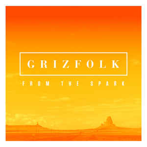 "vinyl 12"" maxi SP GRIZFOLK From the Spark"