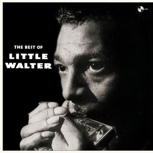 vinyl LP LITTLE WALTER Best Of