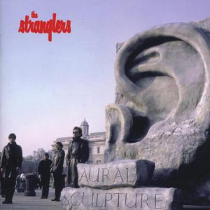 vinyl 2LP THE STRANGLERS Aural Sculpture