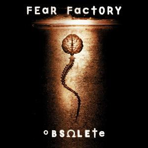 vinyl LP FEAR FACTORY Obsolete