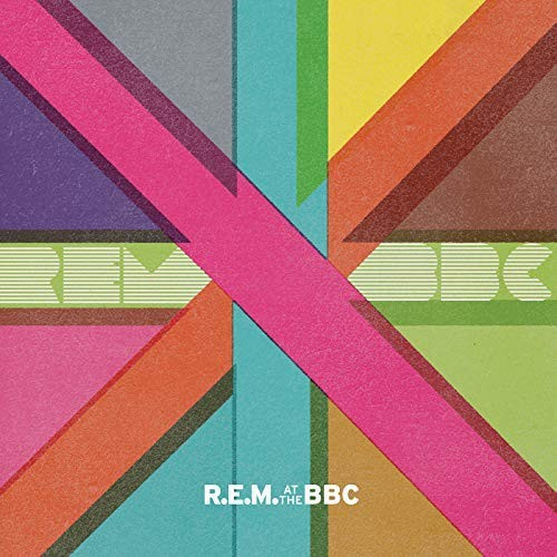 vinyl 2LP R.E.M The Best Of At The BBC