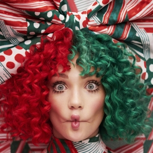 vinyl LP SIA Everyday is Christmas