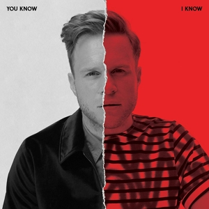 vinyl LP OLLY MURS You Know I Know