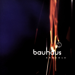 vinyl 2LP BAUHAUS Crackle - Best of