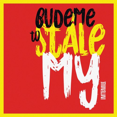 vinyl LP IMT SMILE Budeme to stále my