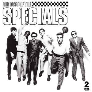 vinyl 2LP THE SPECIALS The Best Of The Specials