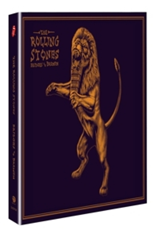 SET DVD + CD THE ROLLING STONES BRIDGES TO BREMEN 5034504169821