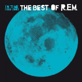 vinyl 2LP R.E.M IN TIME: THE BEST OF R.E.M. 1988-2003