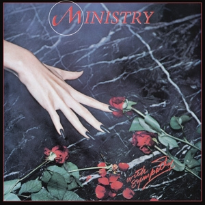 vinyl LP MINISTRY With Sympathy