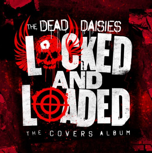 vinyl LP  The Dead Daisies ‎– Locked and Loaded