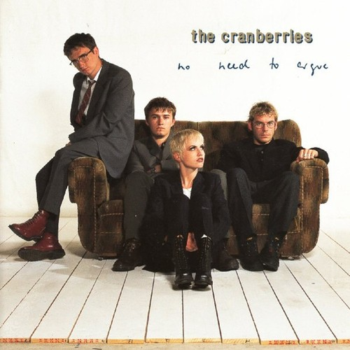 CD Cranberries No Need To Argue