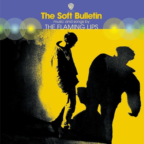 vinyl 2LP The Flaming Lips ‎– The Soft Bulletin