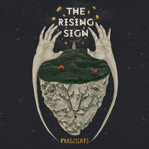 vinyl LP  The Rising Sign ‎– Fragments