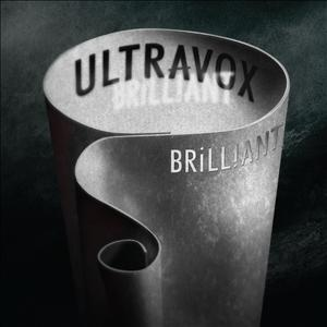 vinyl 2LP ULTRAVOX Brilliant