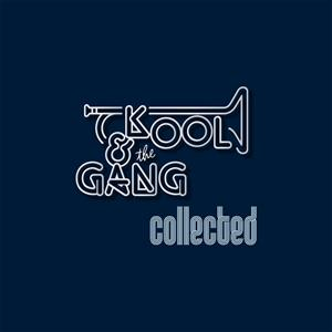 vinyl 2LP KOOL & THE GANG Collected