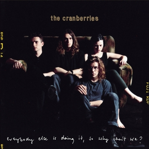 vinyl LP CRANBERRIES Everybody Else is Doing (25th Anniversary Edition )