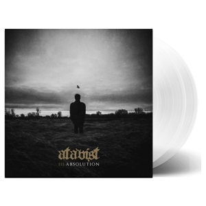 vinyl 2LP Atavist III: Absolution