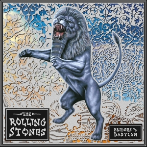 vinyl 2LP ROLLING STONES Bridges To Babylon (halfspeed mastered)
