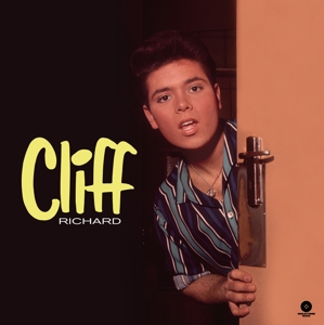 vinyl LP Cliff Richard Cliff