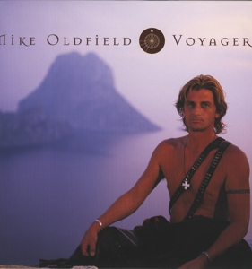 vinyl LP OLDFIELD, MIKE THE VOYAGER