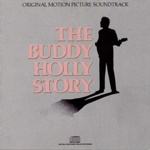 vinyl LP OST Buddy Holly Story