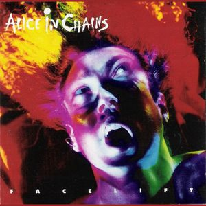vinyl 2LP Alice In Chains Facelift