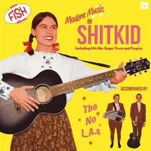vinyl LP Shitkid Fish (Expanded)