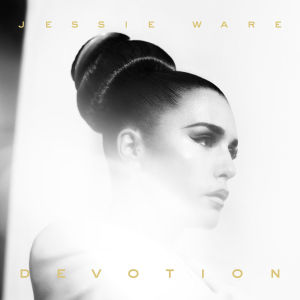 vinyl LP Jessie Ware ‎Devotion