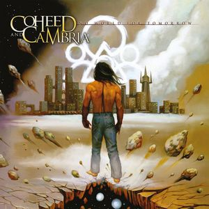 vinyl 2LP COHEED AND CAMBRIA NO WORLD FOR TOMORROW =GOOD APOLLO, I'M BURNING STAR IV, VOLUME TWO=