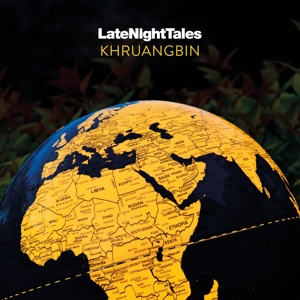 vinyl 2LP Various Late Night Tales: Khruangbin