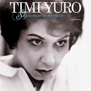 vinyl LP Timi Yuro Signature Collection
