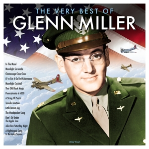 vinyl LP Glenn Miller The Very Best Of Glenn Miller