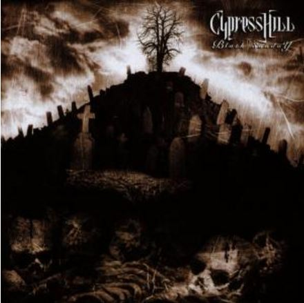 vinyl 2LP CYPRESS HILL Black Sunday