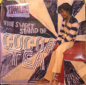 vinyl 2LP COCOA TEA The Sweet Sound Of Cocoa Tea