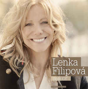 vinyl 2LP LENKA FILIPOVÁ Best Of