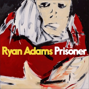 vinyl LP RYAN ADAMS Prisoner