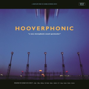 vinyl LP HOOVERPHONIC A New Stereophonic Sound Spectacular