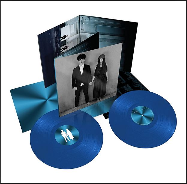 vinyl 2LP U2 Songs Of Experience