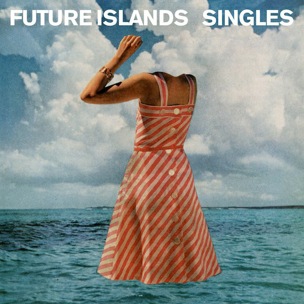 vinyl LP FUTURE ISLANDS Singles