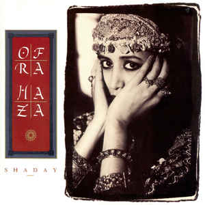 vinyl LP OFRA HAZA Shaday