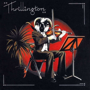 vinyl LP PAUL  McCARTNEY Thrillington
