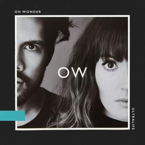 vinyl LP OH WONDER Ultralife