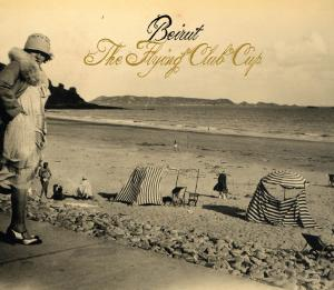 vinyl LP BEIRUT Flying Club Cup