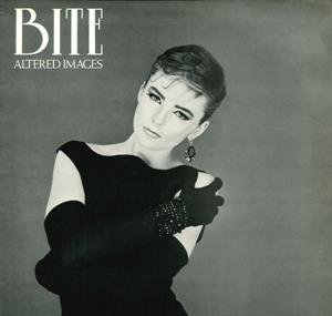 vinyl 2LP ALTERED IMAGES Bite