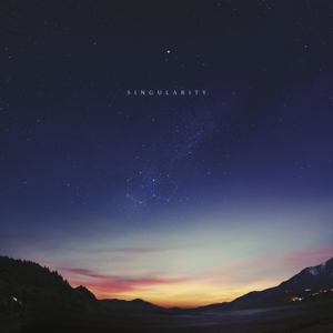 vinyl 2LP JON HOPKINS Singularity