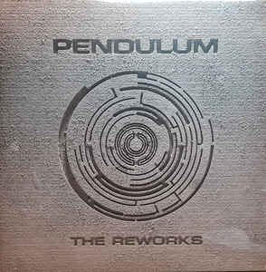 vinyl 2LP PENDULUM The Reworks