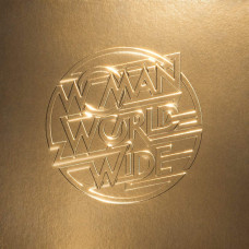 vinyl 3LP JUSTICE Woman Worldwide