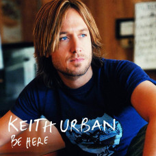 vinyl 2LP KEITH URBAN Be Here