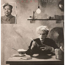 vinyl LP JAPAN Tin Drum/Standard